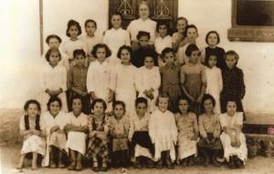 4_classe Meninas_1956